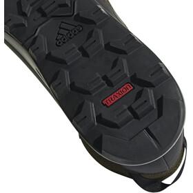 adidas TERREX Tivid ClimaProof - Calzado Hombre - negro